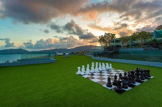 Hotel The Crest Resort & Pool Villas Phuket Sport und Freizeit