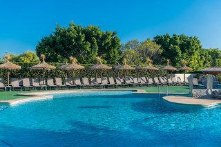 Hotel Alcudia Beach Pool
