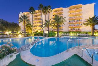 Hotel Alcudia Beach Außenaufnahme