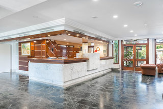 Hotel Alcudia Beach Lounge/Empfang
