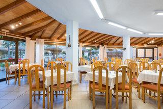 Hotel Alcudia Beach Restaurant