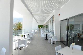 Hotel Ellia Hotel Restaurant