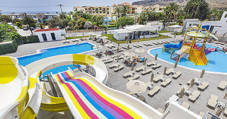 Hotel Ellia Hotel Pool