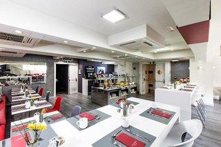 Hotel Leonardo Boutique Hotel Sagrada Familia Restaurant