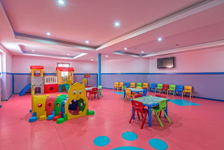 Hotel Royal Atlantis Spa & Resort Kinder