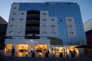 Hotel Athenaeum Grand Hotel Außenaufnahme