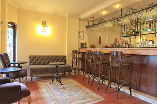 Hotel Aspen Bar