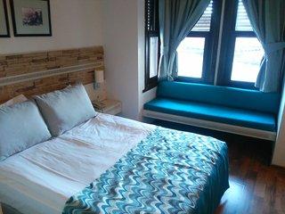 Hotel Aspen Wohnbeispiel