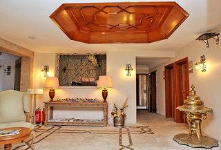 Hotel Aspen Lounge/Empfang