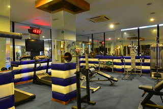 Hotel Seaden Hotels Corolla Hotel Side Sport und Freizeit