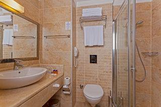 Hotel Riviera Hotel & Spa Badezimmer
