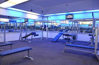 Hotel Club Hotel Grand Efe Sport und Freizeit
