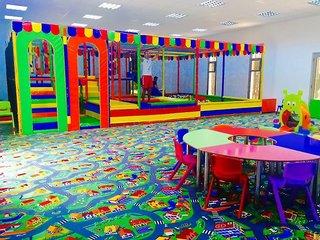Hotel Club Hotel Grand Efe Kinder