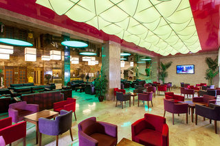 Hotel Club Hotel Grand Efe Lounge/Empfang
