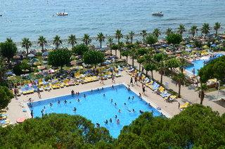 Hotel Club Hotel Grand Efe Pool