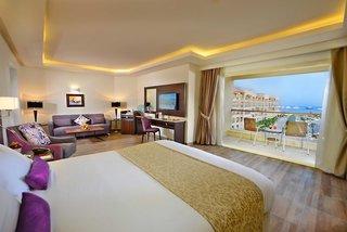 Hotel Albatros White Beach Wohnbeispiel