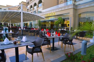 Hotel Albatros White Beach Bar