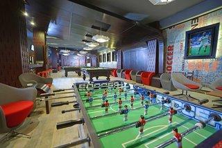 Hotel Albatros White Beach Sport und Freizeit