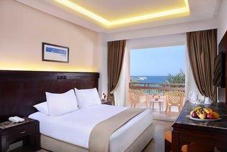 Hotel Beach Albatros Resort Wohnbeispiel