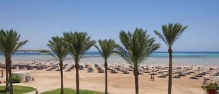 Hotel Stella di Mare Beach Resort & Spa Strand