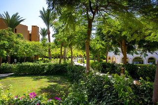 Hotel Stella di Mare Beach Resort & Spa Garten