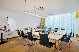 Hotel Acomhotel München Haar Konferenzraum