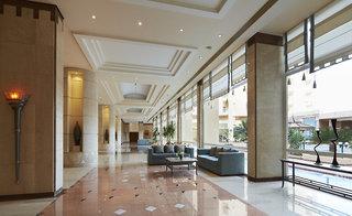 Hotel Hurghada Marriott Beach Resort Lounge/Empfang