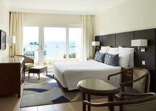 Hotel Hurghada Marriott Beach Resort Wohnbeispiel