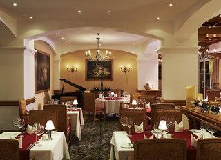 Hotel Hurghada Marriott Beach Resort Restaurant