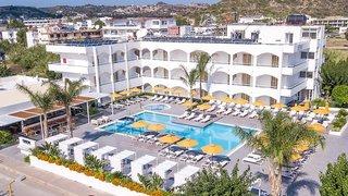 Hotel Orion Hotel Faliraki Außenaufnahme
