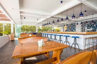 Hotel Orion Hotel Faliraki Bar