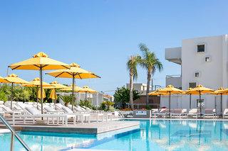 Hotel Orion Hotel Faliraki Pool