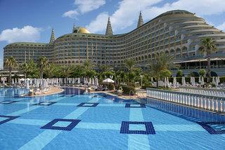 Hotel Delphin Imperial Außenaufnahme
