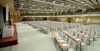 Hotel Limak Lara de Luxe & Resort Konferenzraum