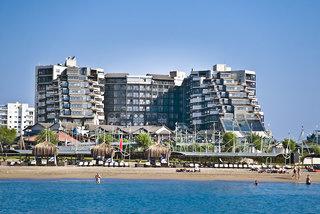 Hotel Limak Lara de Luxe & Resort Außenaufnahme