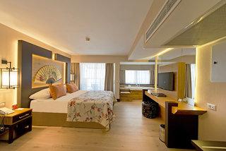 Hotel Limak Lara de Luxe & Resort Wohnbeispiel