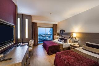 Hotel Kirman Belazur Resort & Spa Wohnbeispiel