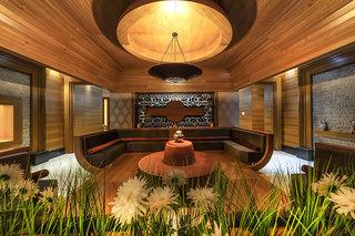Hotel Kirman Belazur Resort & Spa Wellness