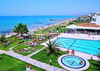 Hotel Ariadne Beach Hotel Pool