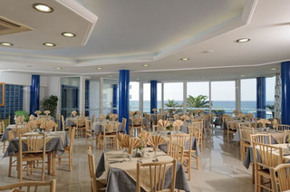 Hotel Ariadne Beach Hotel Restaurant