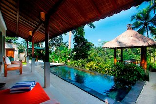 Hotel Alam Ubud Culture Villas & Residences Pool