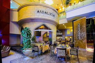 Hotel Serenity Fun City Resort Restaurant