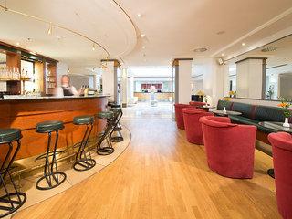 Hotel Hotel Kaiserin Augusta Bar
