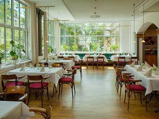 Hotel Hotel Kaiserin Augusta Restaurant