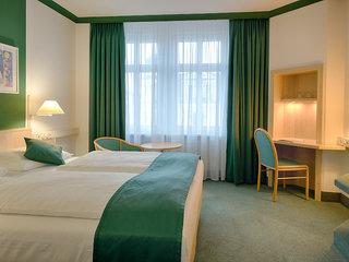 Hotel Hotel Kaiserin Augusta Wohnbeispiel