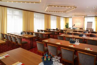 Hotel Ringhotel Residenz Alt Dresden Konferenzraum