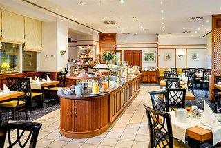 Hotel Ringhotel Residenz Alt Dresden Restaurant