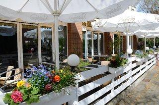Hotel Ringhotel Residenz Alt Dresden Terasse