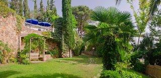 Hotel GHT Neptuno Garten