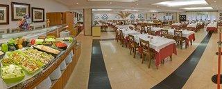 Hotel GHT Neptuno Restaurant